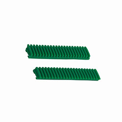 Windsor Guide comb green