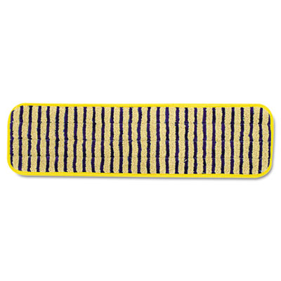 Rubbermaid Commercial Microfiber Scrubber Pad,
