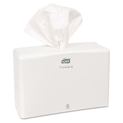 Tork Countertop Towel Dispenser, 10 x 4 x 6 5/8,