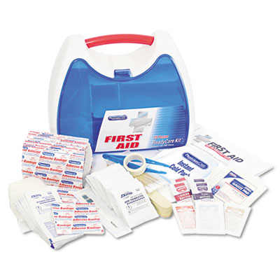 PhysiciansCare ReadyCare First Aid Kit for up to 25