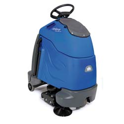 "Windsor Chariot 2 iVacuum ATV 24"" with 3-12V/140 A/H"