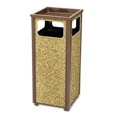 Rubbermaid Commercial Aspen Outdoor Sand Urn/Litter