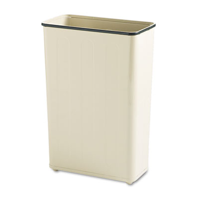 Rubbermaid Commercial Fire-Safe Wastebasket,