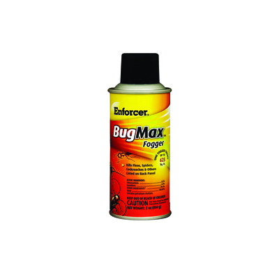 Enforcer BugMax Fogger, 2 oz, For