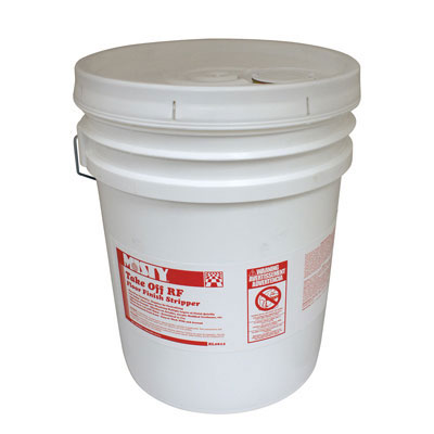 Misty Take Off RF Floor Finish Stripper, 5gal Pail