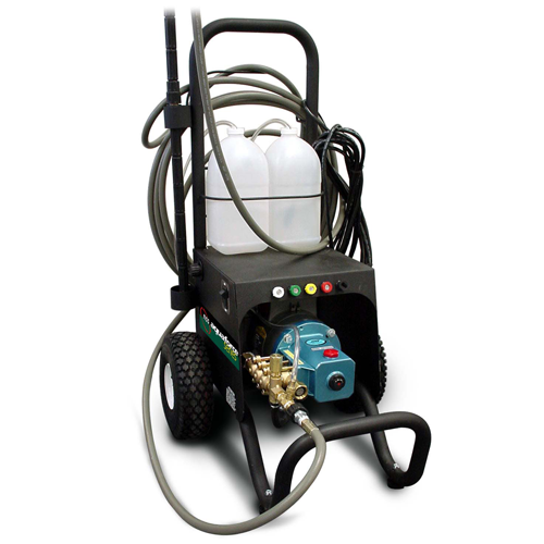 NSS AquaForce 1000MXDE 1000 PSI Cart Pressure Washer