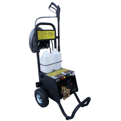 NSS AquaForce 1500AMXDE 1500 PSI Portable Pressure Washer