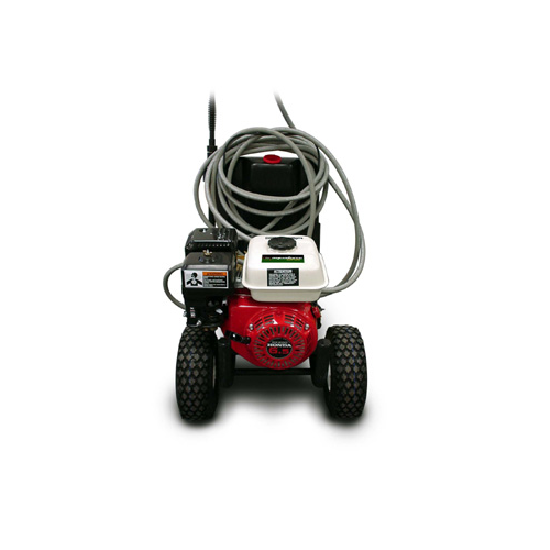 NSS AquaForce 25006HX 2500 PSI Gasoline Cart Pressure