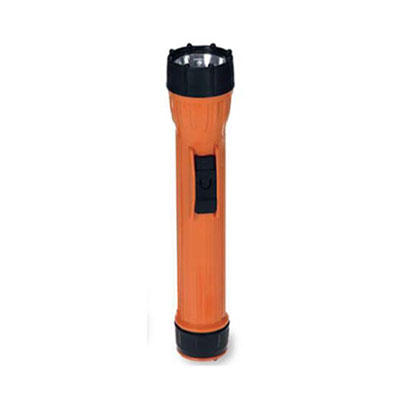 Bright Star WorkSafe I Model 2224 Waterproof Flashlight,