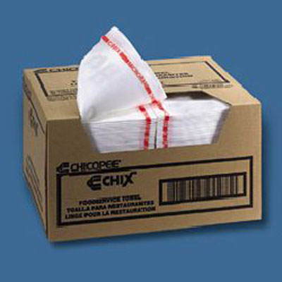 Chix Foodservice Towels, 12 x 21