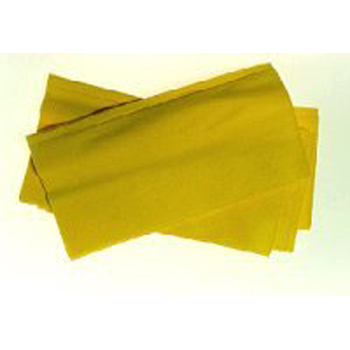 Hillyard Dust Cloth Masslinn 24X24 Yellow 100