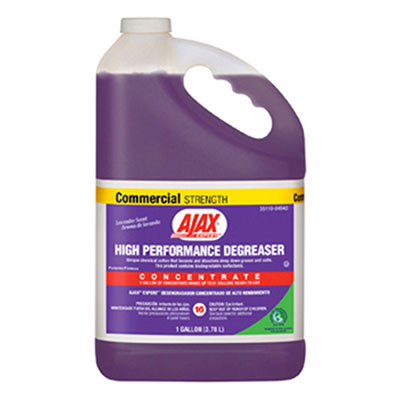 Ajax Expert High Performance Degreaser Concentrate,