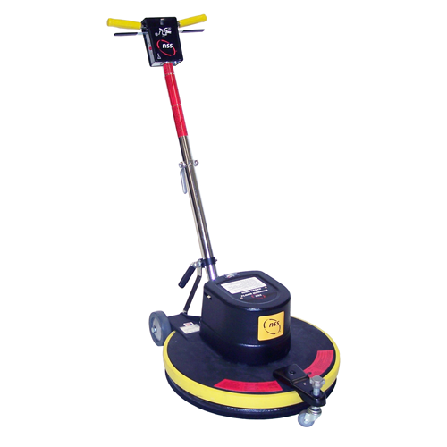 NSS Charger 2500 2500 RPM Cord-Electric Burnisher