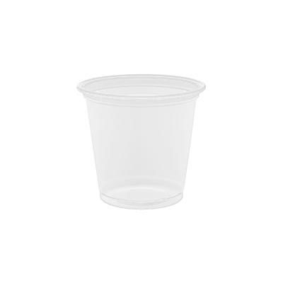 Dart Conex Complements Translucent Portion Cups, 1