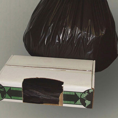 Essex Linear Low-Density Ecosac, 38 x 60, 55-Gallon,