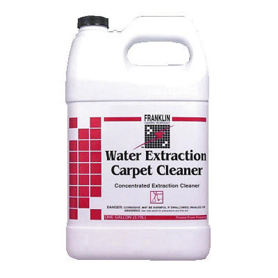 Franklin Cleaning Technology Water Extraction Carpet