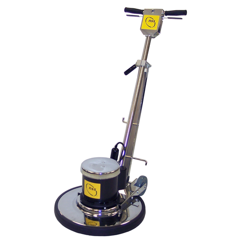 Variable-Speed Floor Machine