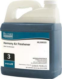 ARSENAL 1 HARMONY AIR FRESHENER 2.5L