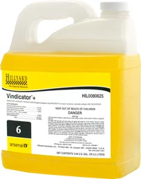 ARSENAL 1 VINDICATOR 2.5L