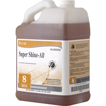 Hillyard Arsenal Super Shine-All