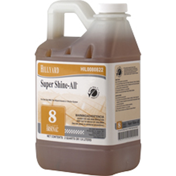 Hillyard Arsenal Super Shine-All 1/2 Gal