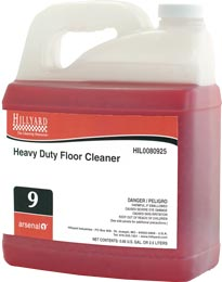 ARSENAL 1 HEAVY DUTY FLOOR CLEANER
