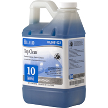 Hillyard Arsenal Top Clean 1/2 Gal