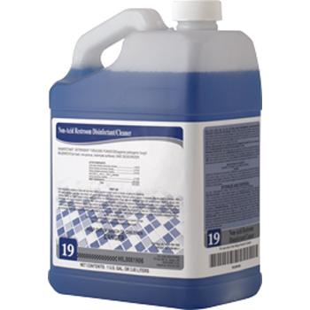 Hillyard Arsenal Non-Acid Rr Disinfectant Clea