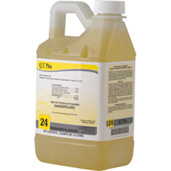 Hillyard Arsenal Q.T. Plus 1/2 Gal