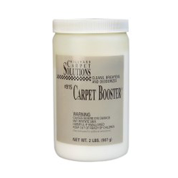 Hillyard Carpet Booster 2 LB