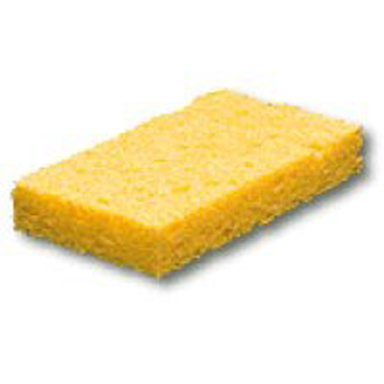 Hillyard Sponge Cellulose 7Au Medium 24/CS