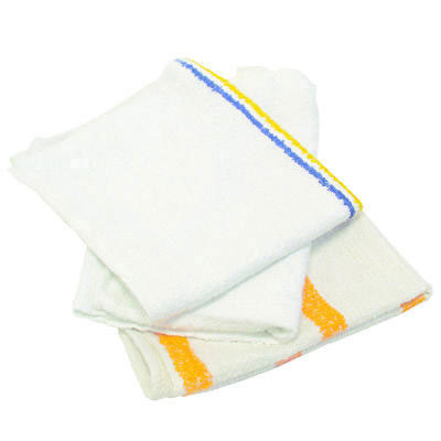 Hospital Specialty Co. Counter Cloth/Bar Mop, Value