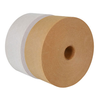 "ipg Reinforced Water-Activated Tape, 2.83"" x"