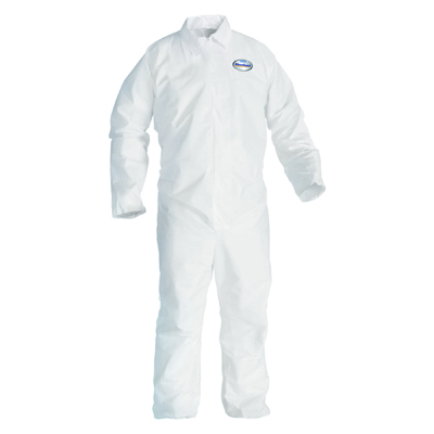 KIMBERLY-CLARK PROFESSIONAL* KLEENGUARD A20 Breathable