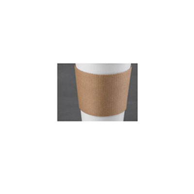 LBP Coffee Clutch Hot Cup Sleeve for 10-20 oz Cups,
