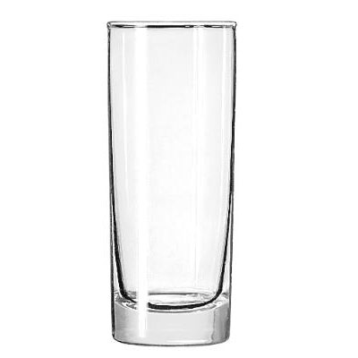 Libbey Lexington Glass Tumblers, Tall Hi-Ball, 10oz,