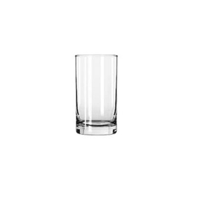 Libbey Lexington Glass Tumblers, 9 oz, Clear,