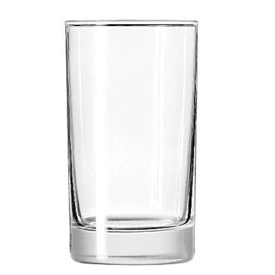 Libbey Lexington Glass Tumblers, Beverage, 11.25oz,
