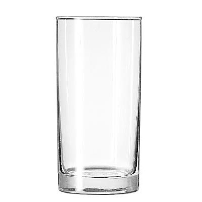 Libbey Lexington Glass Tumblers, Cooler, 15.5oz, 5