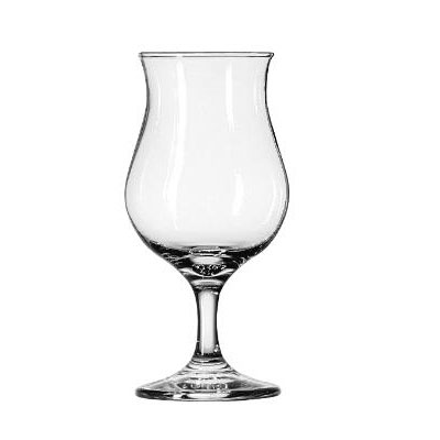Libbey Embassy Royale Poco Grande Glasses, 13.25oz, 7""