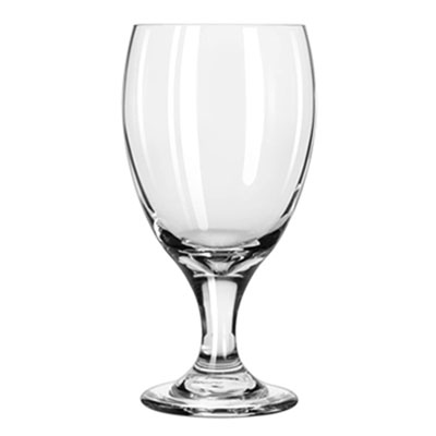 Libbey Charisma Glasses, 16 1/4 oz, Clear, Tall Iced Tea