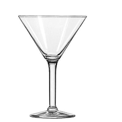 Libbey Grande Collection Glass Stemware, Salud Grande