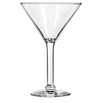 Libbey Grande Collection Glass Stemware, 8 1/2 oz,