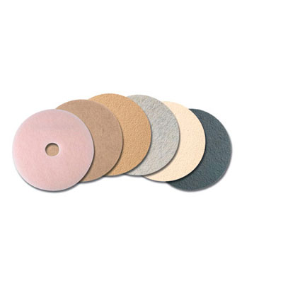 3M Ultra High-Speed Floor Burnishing Pads 3400,