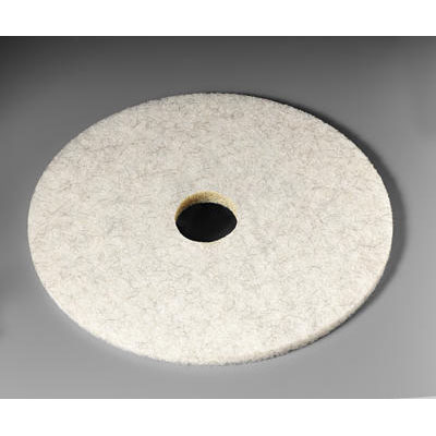 3M Ultra High-Speed Natural Blend Floor Burnishing Pads