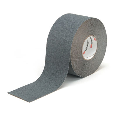 3M Safety-Walk Slip-Resistant Medium Resilient Tread Rolls,