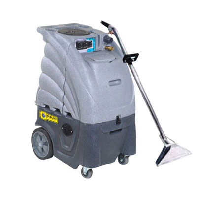 Mercury Floor Machines PRO-12 12-Gallon Carpet Extractor w/