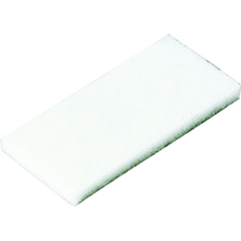Hillyard Pad Doodlebug White 4 Pacs Of 5 Per C