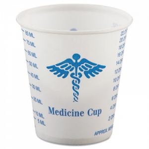 Medical Cups & Accessories