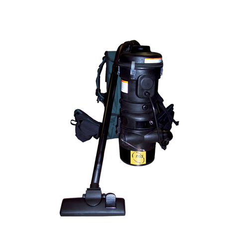 NSS Outlaw PB Battery Backpack Vacuum